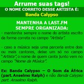 CALYPSO NA FESTA DA PITOMBA - MATUTO CD'S - ERNANDES GRAVAÇÕES - ZUERA GRAVAÇÕES