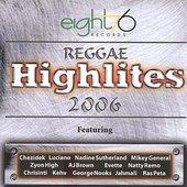 Reggae Highlites 2006