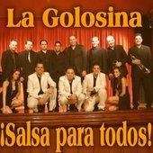 Orquesta de Salsa La Golosina