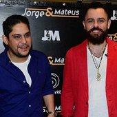 Jorge  Mateus
