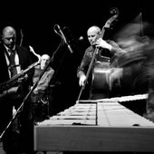 Janusz Mackiewicz Quartet