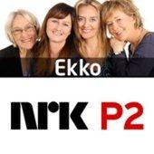 NRK P2 - Ekko - et aktuelt samfunnsprogram