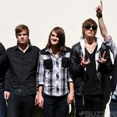 """The Maine \""""Everything I Ask For\"""" Shoot!"""
