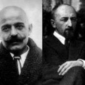 Georges I. Gurdjieff & Thomas De Hartmann