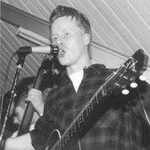 Riley McOwen & The Sleazy Rustic Boys