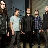 BORN OF OSIRIS 2013