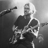 Matt Corby - The Tivoli - Brisbane, QLD - 1.6.13