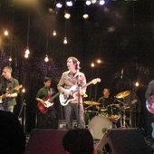 Movistar Música, abril 2009