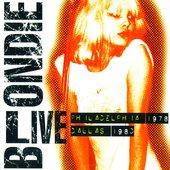 Live - Philadelphia 1978/Dallas 1980