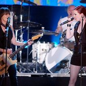 The Pretenders and Shirley Manson