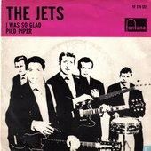 The Jets, the Dutch sixties beat band
