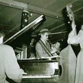 Benny Goodman Quintet