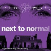 Aaron Tveit, Adam Chanler-Berat, Alice Ripley, J. Robert Spencer, Jennifer Damiano, Louis Hobson & Next to Normal Cast
