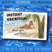 Best Of The Od Tapo Imi Steel Drum Band