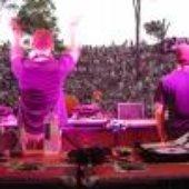 DJ Dee Kline & Ed Solo