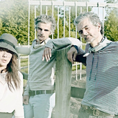 Blonde Redhead, 2010, 'Penny Sparkle' photosession