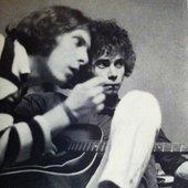 Marc Osborne and Tony Angier