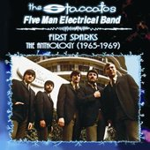 First Sparks: The Anthology (1965-1969)