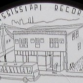 Mississippi Records Tape Series