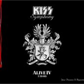 Kiss/Melbourne Symphony Orchestra