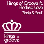 Kings Of Groove Feat. Andrea Love