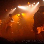 cruyff in the bedroom