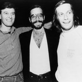 Paco de Lucía, Al di Meola and John McLaughlin