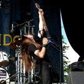 Crescendo 2008