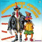 Grandmaster Chicken & DJ Duck