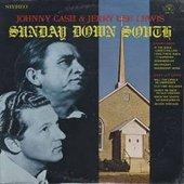 Johnny Cash - Jerry Lee Lewis