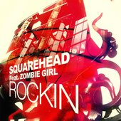 Squarehead feat. Zombie Girl