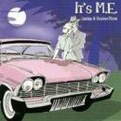 It's M.E.
