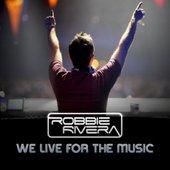 Robbie Rivera feat. Jerique Allan
