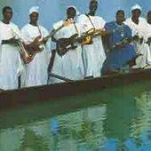 Orchestre Régional de Mopti