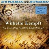 Schumann - Symphonische Etüden Op. 13, 1834–37: 5. Etüde IV