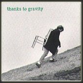 Thanks to Gravity
