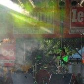 Aquarian Age Live Kronefest Linz 06