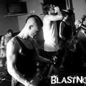 BLASTnOISE