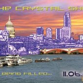 One of Wez G's legendary boat parties, The Crystal Ship
