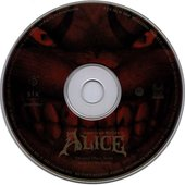 American McGee`s Alice