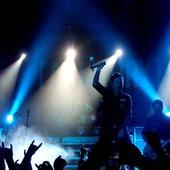 Концерт Аматори 15.11.2011, Москва