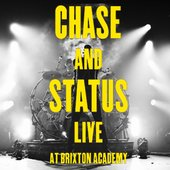 Heartbeat - C&S Mix - Live At Brixton Academy