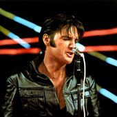 Elvis Presley NBC Special Best Quality Photo HD II