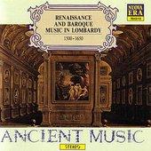 Strumenti a Tastiera: Canzon: La Scaramuccia