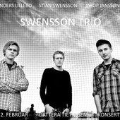 Swensson Trio