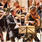 Nicola Benedetti, Bournemouth Symphony Orchestra & Kirill Karabits
