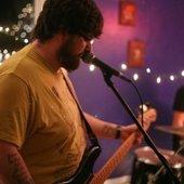 Live in Bangor, Maine. photo: Ryan Eyestone