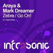 Araya & Mark Dreamer