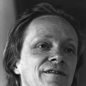 Henri Pousseur (c) Michel Boermans