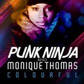 Punk Ninja & Monique Thomas